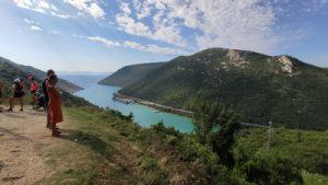 Istria's roads