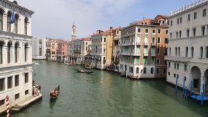Венеция из телефона