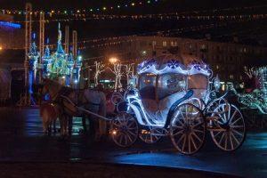 Новгород праздничный